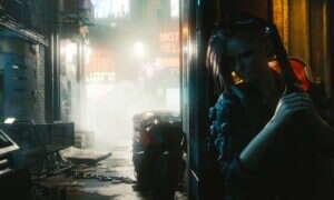 Twórca uniwersum broni zwiastunu Cyberpunka 2077