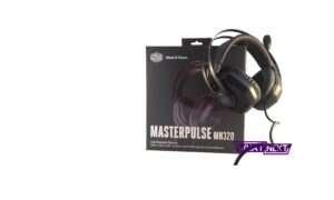 Test zestawu słuchawkowego MasterPulse MH320