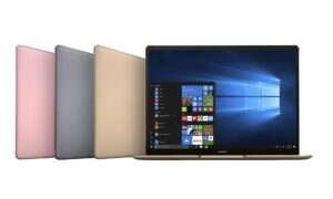 Huawei wprowadza do sprzedaży ultrabook MateBook X Pro