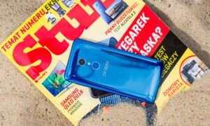 Alcatel 3 – panoramiczny smartfon w przystępnej cenie
