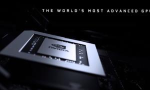 Nvidia z prezentacją czegoś ciekawego na targach Gamescom