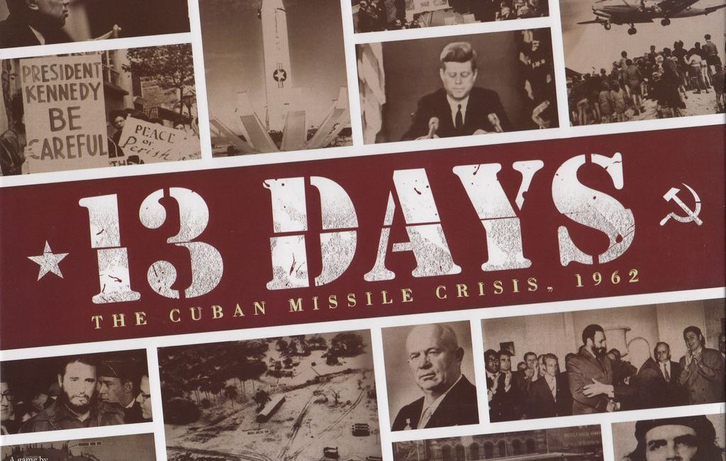 Cuban Missile Crisis tło