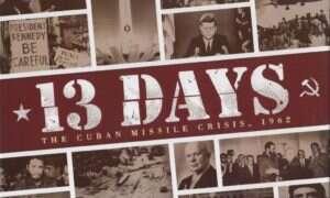 Recenzja gry planszowej 13 Days: The Cuban Missile Crisis