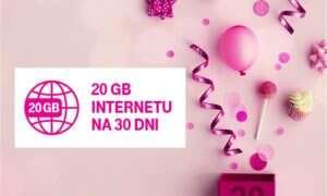 T-Mobile świętuje swoje siódme urodziny