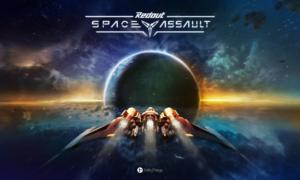 Twórcy Redout zapowiadają Redout: Space Assault