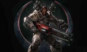 AMD rozdaje darmowe kody do bety Quake Champions