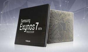 Wyciekła specyfikacja nowego smartfona od Samsunga…