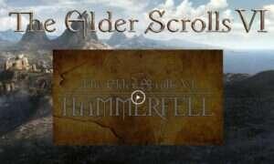 Bethesda wie, kiedy zadebiutuje The Elder Scrolls VI