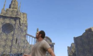 Historia o Bloodborne, Trevorze z GTA V i remasterze Dark Souls