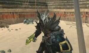 The Elder Scrolls: Blades pojawi się na smartfonach