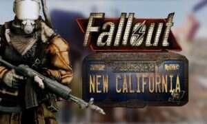 Fallout: New California zadebiutuje już w październiku