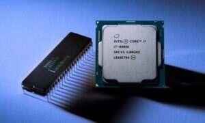 Intel Core i7-8086K nie jest wcale taki szczególny