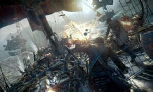 Skull and Bones ze zwiastunem oraz gameplayem