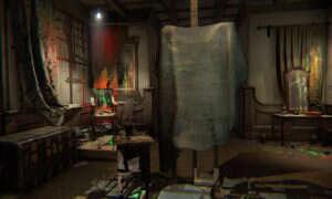 Darmowe granie: Layers of Fear za darmo na Steama