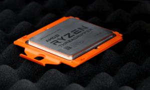 AMD wymienia limitowany procesor Intela 8086K na Threadrippera 1950X