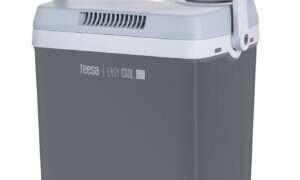 Test lodówki turystycznej Teesa Easy Cool A32 (TSA5001)