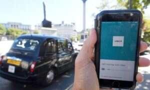 Uber chce identyfikować pijanych ludzi