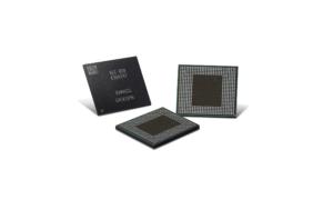 2. generacja 16Gb pamięci LPDDR4X już w fabrykach Samsunga