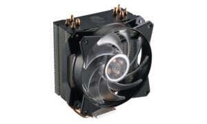 PORADNIK: Jak poprawnie zainstalować chłodzenie procesora i dobrać pod niego wentylatory?