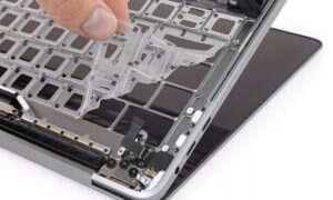 Membrana w nowych MacBookach odwala kawał dobrej roboty