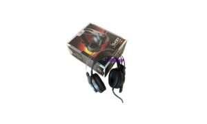 Test zestawu słuchawkowego Bloody G437 Glare
