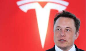 Elon Musk może nie sfinansować przejęcia Tesli
