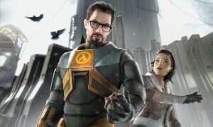 Half-Life 2 – gra do której warto wrócić… nie raz!