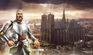 Firaxis Games, twórcy serii Cywilizacja planują coś nowego