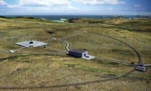 Gdzie znajdzie się pierwszy port kosmiczny Wilekiej Brytanii?