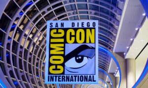 SDCC 2018 pod znakiem filmów – Aquaman, Shazam, Godzilla, Glass…