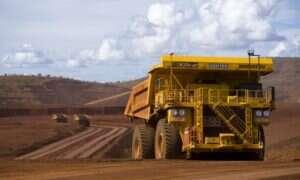 Rynek zautomatyzowanego górnictwa osiągnie wkrótce rekordową wielkość