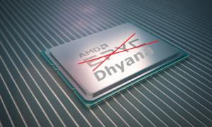 Kolejny gracz na rynku procesorów… ale w Chinach