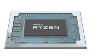 AMD powoli wytacza działa w kierunku wydajnego rynku mobilnych APU