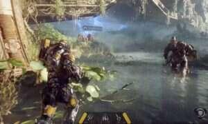 Anthem na E3 działał w 4K i 60 FPS na dwóch GTX 1080 Ti