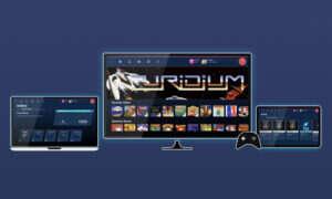 Antstream – platforma cyfrowa streamująca retro gry