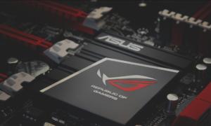 ASUS ujawnił całą listę swoich nadchodzących płyt z chipsetem Z390