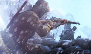 Battlefield V – otwarte testy już we wrześniu