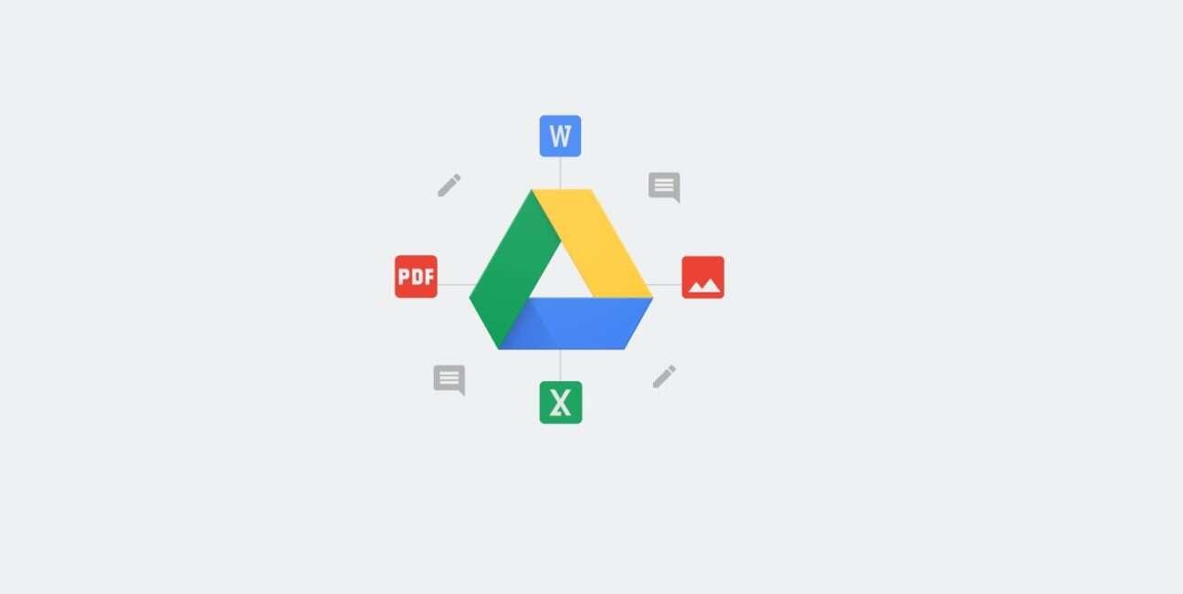 Google, Google Drive, Drive, Dysk Google, miliard użytkowników, rekord, dokumenty