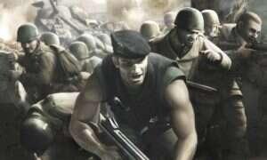 Seria gier Commandos w rękach nowego wydawcy