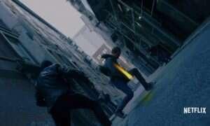 Znamy datę premiery drugiego sezonu Iron Fist