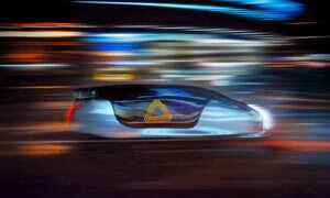 Chiny inwestują miliard dolarów w odpowiednik Hyperloop