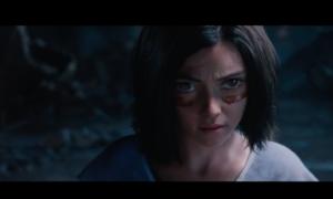 Koniecznie zobaczcie trailer filmu Alita: Battle Angel