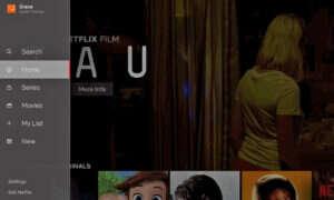 Netflix odświeża telewizyjny interfejs