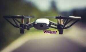Test drona DJI Tello, czyli konkurenta modelu Mambo