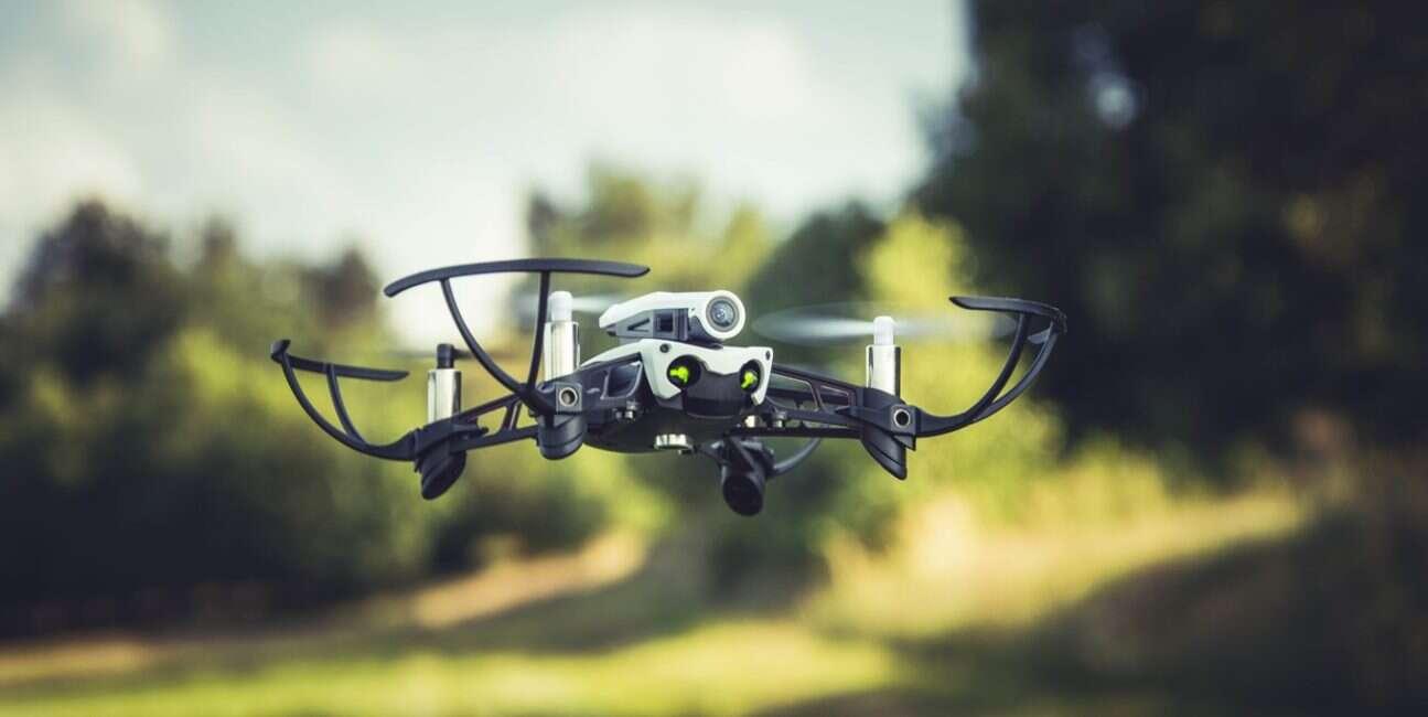 Ujawniono nowe globalne standardy dotyczące dronów