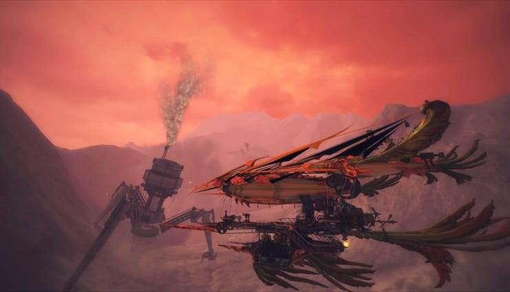 Steam, promocja, za darmo, klucz, Guns of Icarus Alliance, key, kod, Guns of Icarus, akcja, Humble, Bundle, Steam, czas