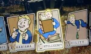 Fallout 76 ze zrewolucjonizowanym rozwojem postaci S.P.E.C.I.A.L.