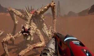 Uwięzieni na Marsie – dodatek do Far Cry 5 z datą premiery