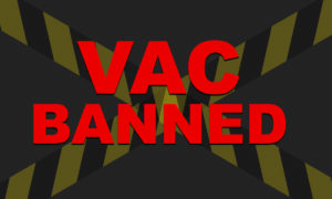 Valve z nowym rekordem… ilości banów systemu VAC