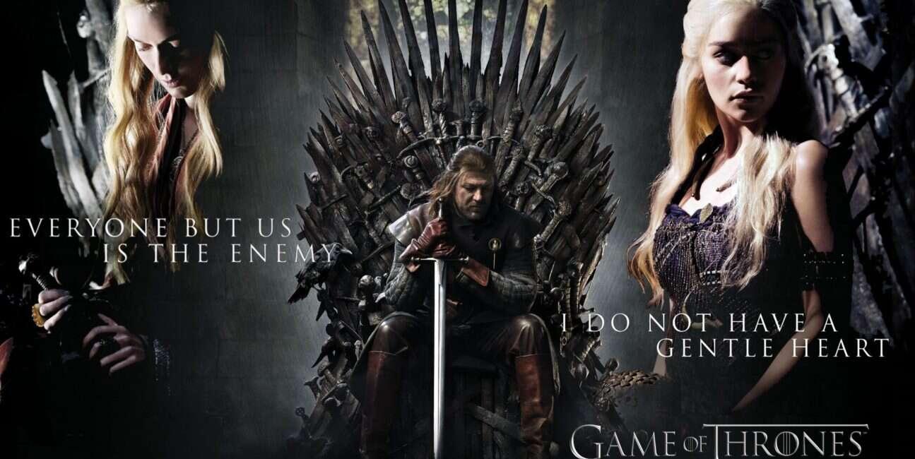 Gry o tron, koniec, ostatni sezon, data premiery, kiedy, Gra o tron, zdjęcia, kiedy premiera